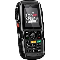 Sonim XP3340 Sentinel supports GSM frequency. Official announcement date is  August 2011. Operating system used in this device is a MediaTek MT6235 platform. The main screen size is 2.0 inc